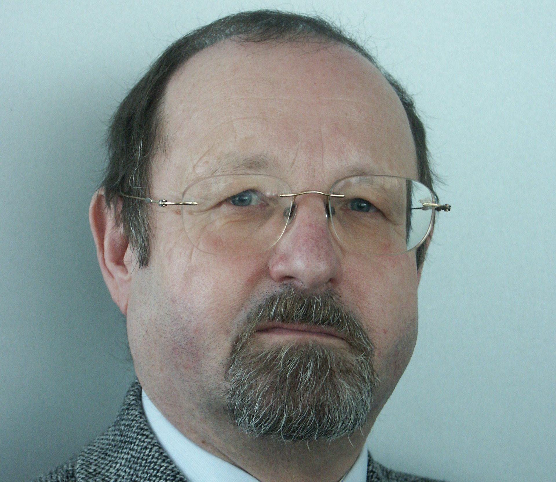 Reinhardt Steininger