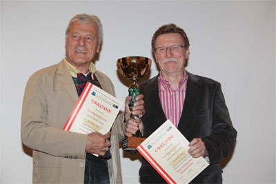 Staatsmeisterschaft 2012 in Wals