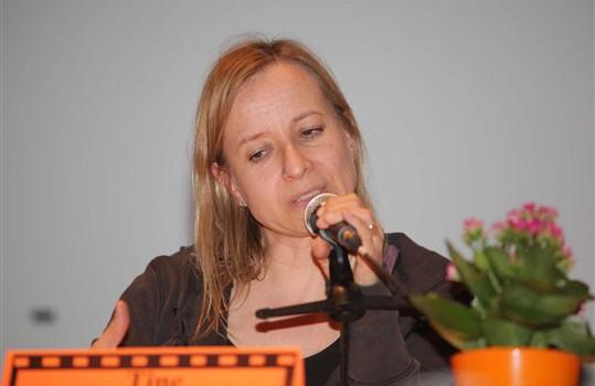 Tine Widmann viel zu früh verstorben