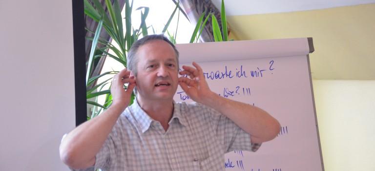 """Ton-Seminar Herbst 2014 – """"Akustische Gestaltung"""""""