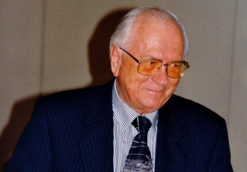 KR. Prof. Dr. Otmar Koren im 97. Lebensjahr verstorben