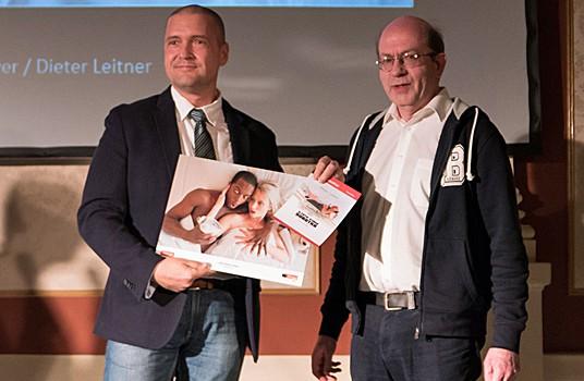 Toller Erfolg für Dieter Leitner beim Wiener Fotomarathon 2015