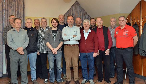 """Ton-Seminar Frühling 2014 – """"Der gute Ton im Film"""""""