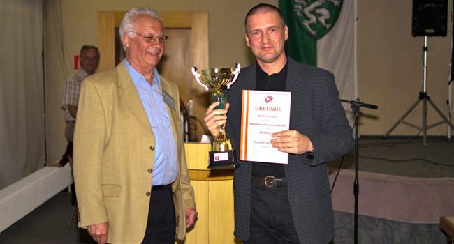Landesmeisterschaft 2012 in Leoben