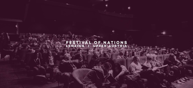 43. Festival der Nationen 2015
