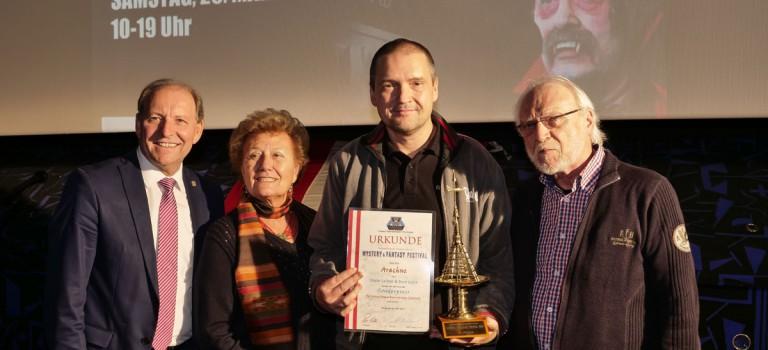 1. Mystery & Fantasy Filmfestival Ternitz 2017