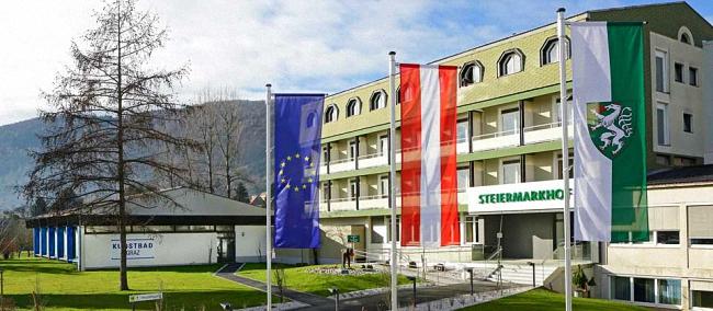 Staatsmeisterschaft 2018 in Graz!