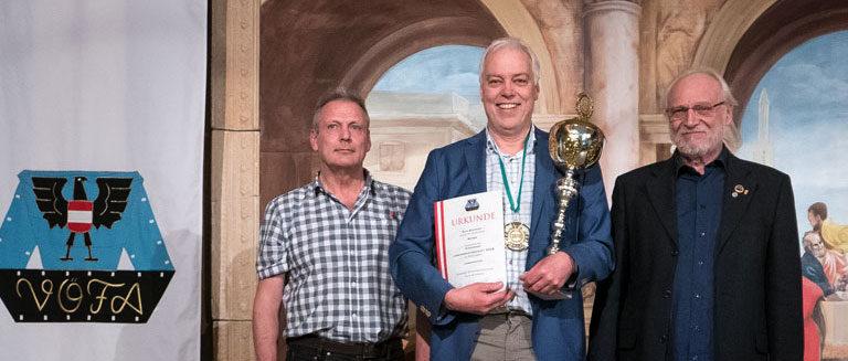Landesmeisterschaft 2018 in Spielberg