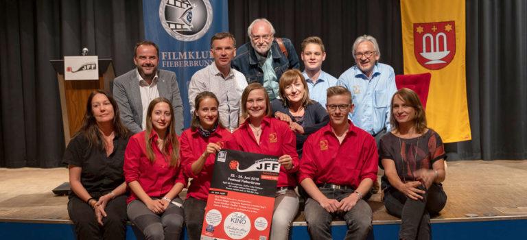 Jugend Filmfestival Fieberbrunn 2018
