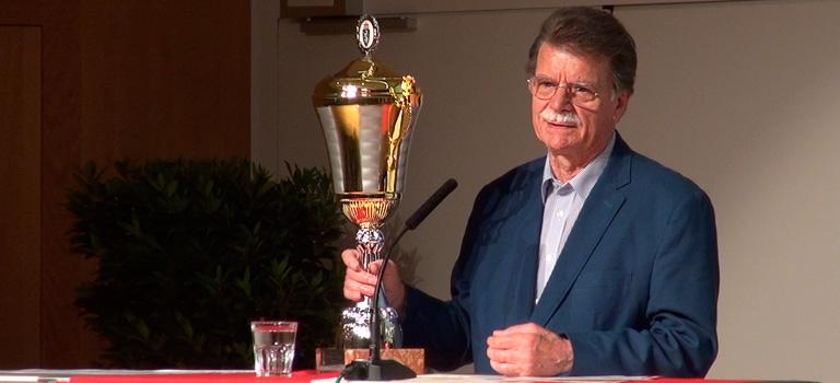 Jan Baca und Horst Hubbauer sind Staatsmeister 2018