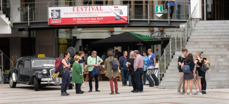Das war das Festival der Österreichischen Filmautoren – unsere Staatsmeisterschaft 2019