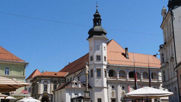 Clubausflug 2019 nach Maribor
